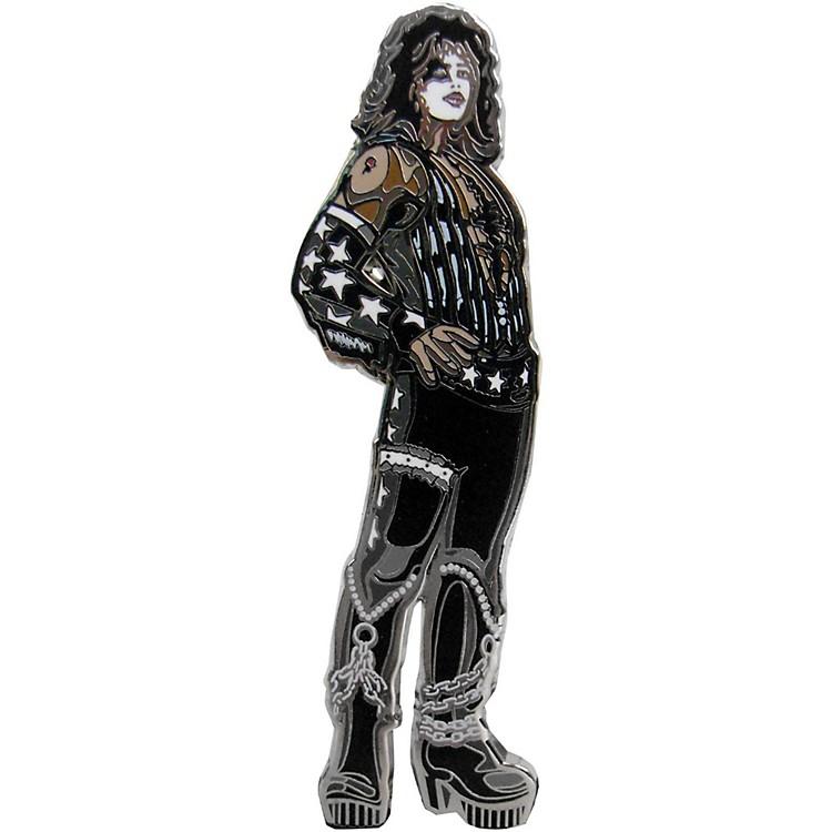 Entertainment EarthKISS Love Gun: Paul Stanley 'The Starchild'