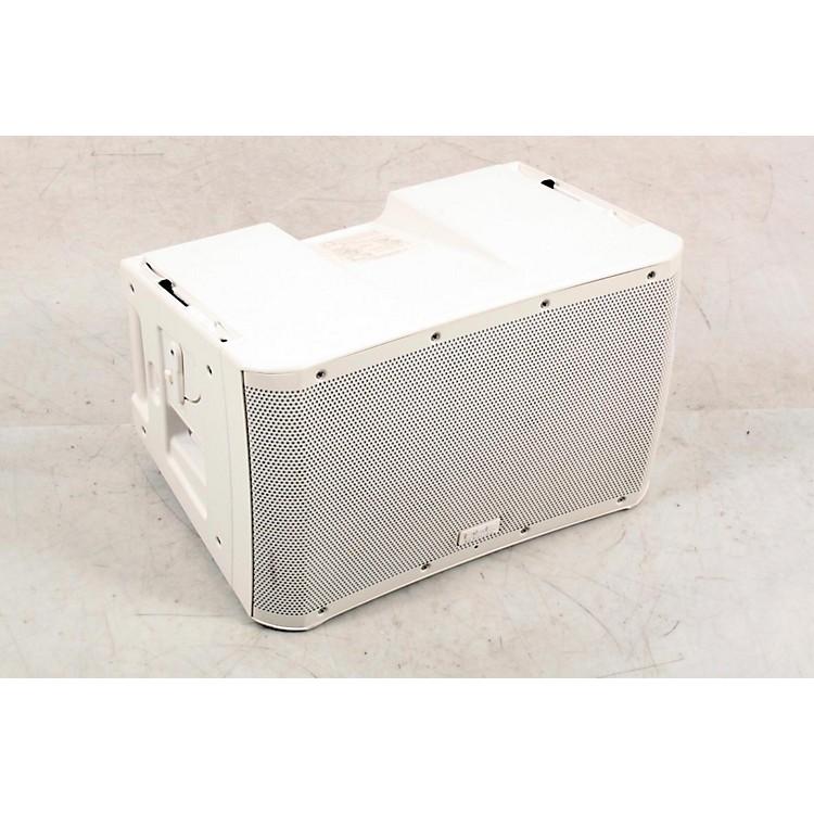 QSCKLA12 Active Line Array SpeakerWhite888365777979