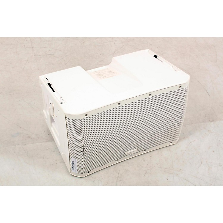 QSCKLA12 Active Line Array SpeakerWhite888365777986