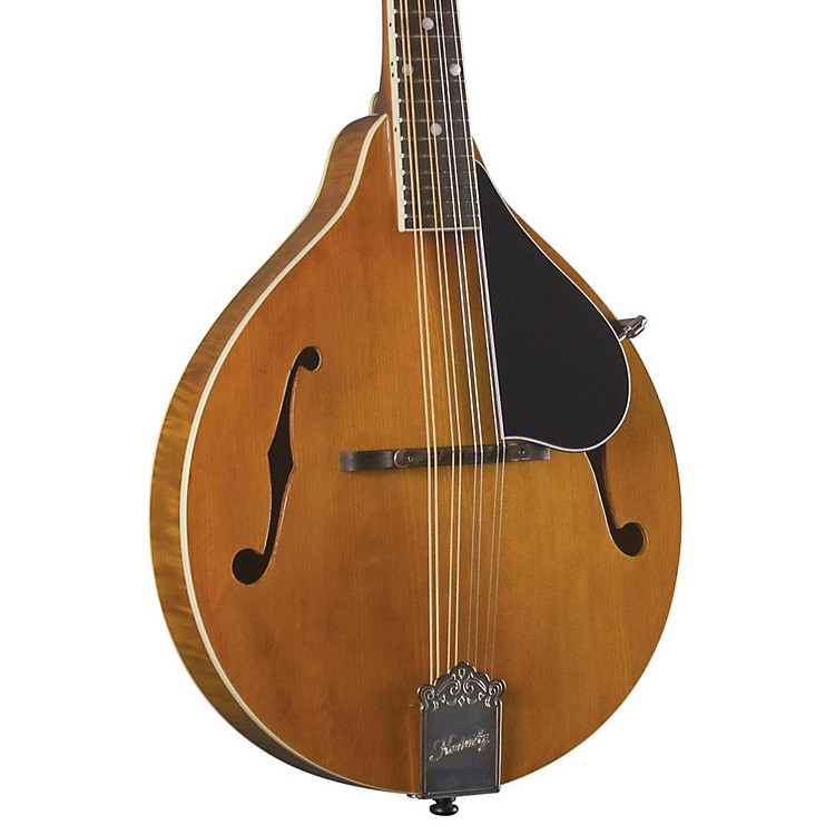 Kentucky KM-252 Artist A-Model Mandolin Blonde