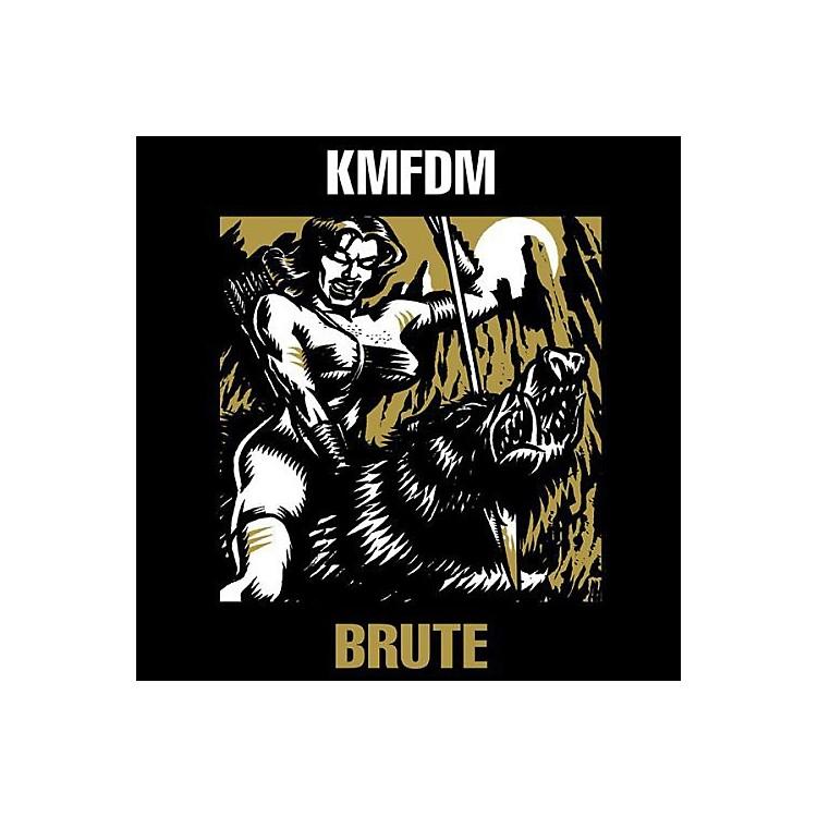 AllianceKMFDM - Brute