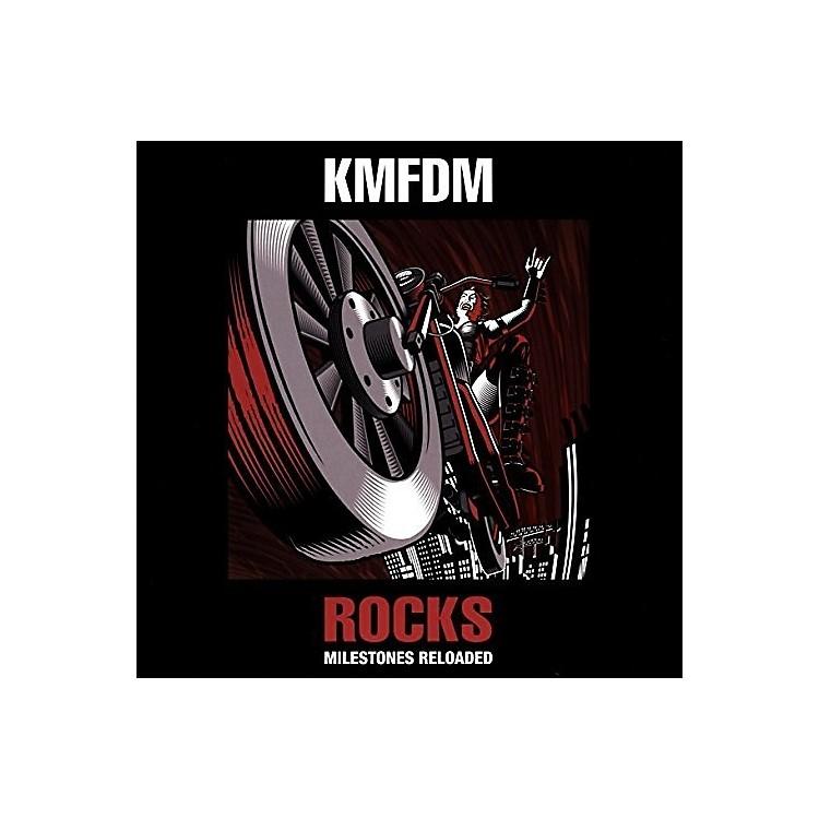 AllianceKMFDM - Rocks-milestones Reloaded