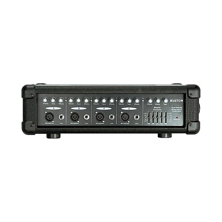 KustomKPM 4100 Powered Mixer