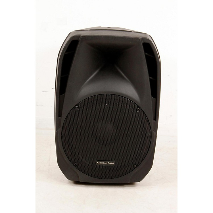American Audio KPOW15A 15 Powered 2-Way Speaker  888365717623