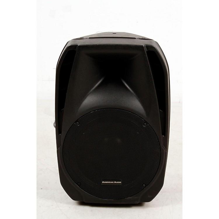 American AudioKPOW15A 15 Powered 2-Way Speaker888365796055