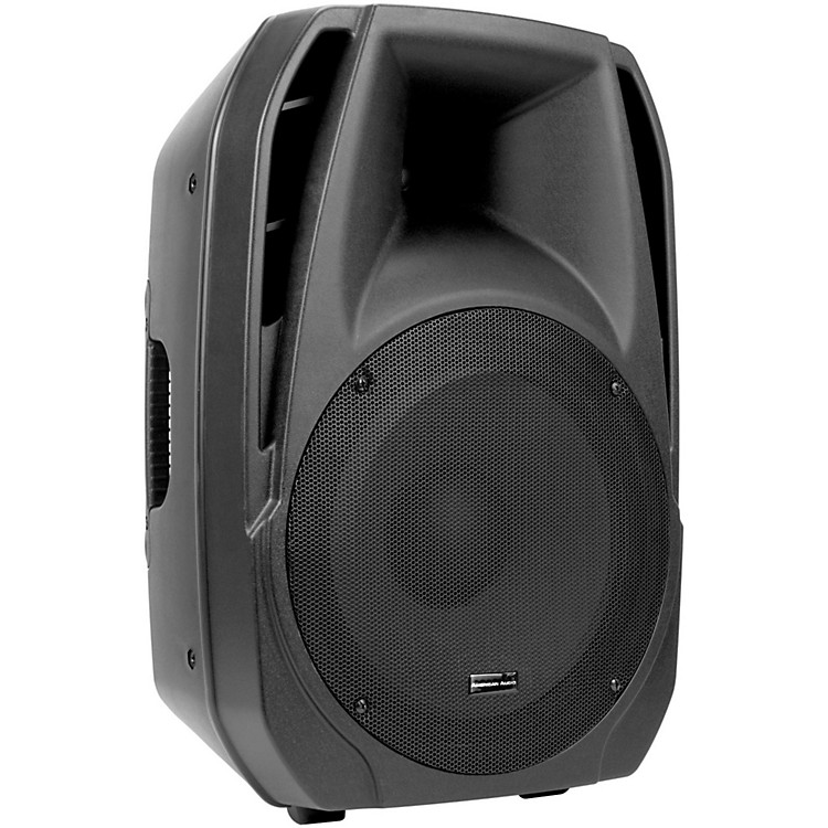 American Audio KPOW15BT Powered 2-Way Speaker