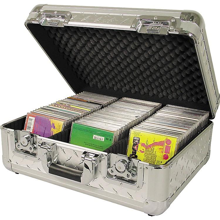 OdysseyKROM 300/100-CD CaseDiamond Plate
