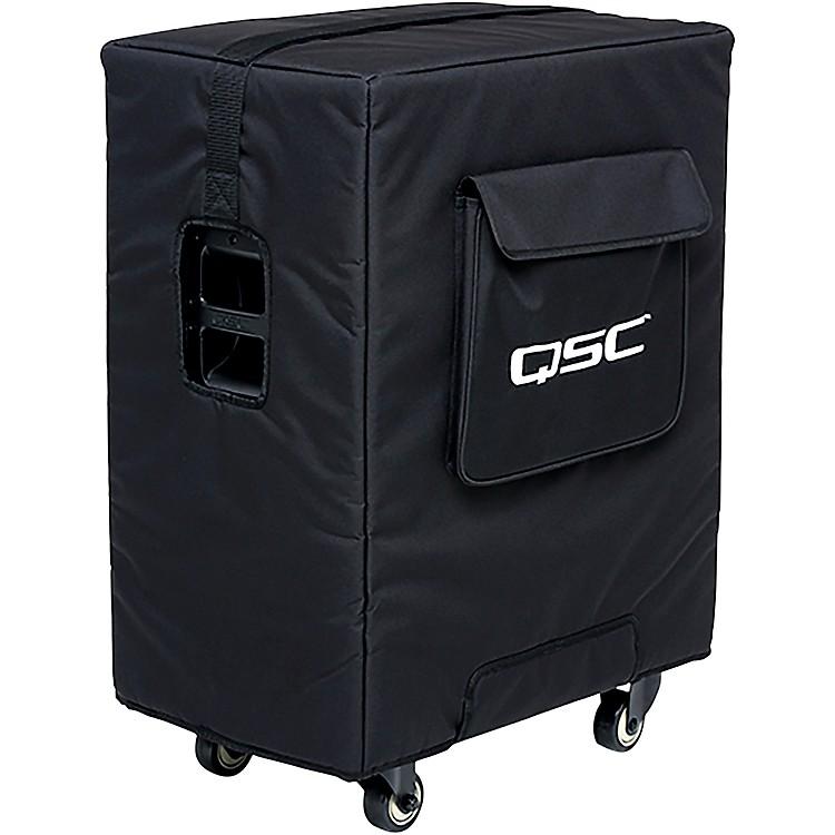 QSCKS212C-CVR Soft Cover for KS212C Subwoofer