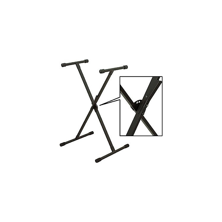 On-Stage StandsKS8390X Standard Keyboard Stand