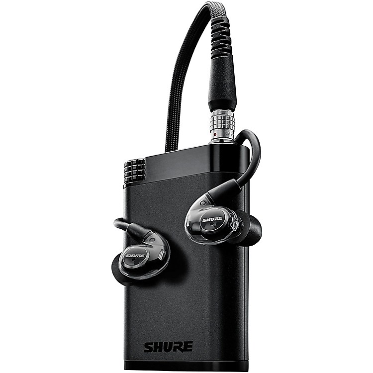 Shure KSE1200 Analog Electrostatic Earphone System