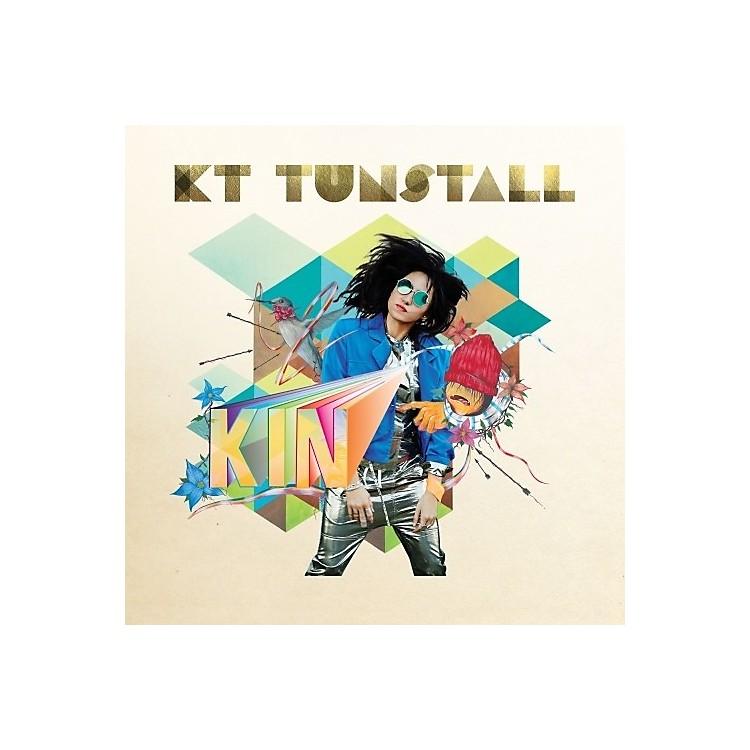 AllianceKT Tunstall - Kin