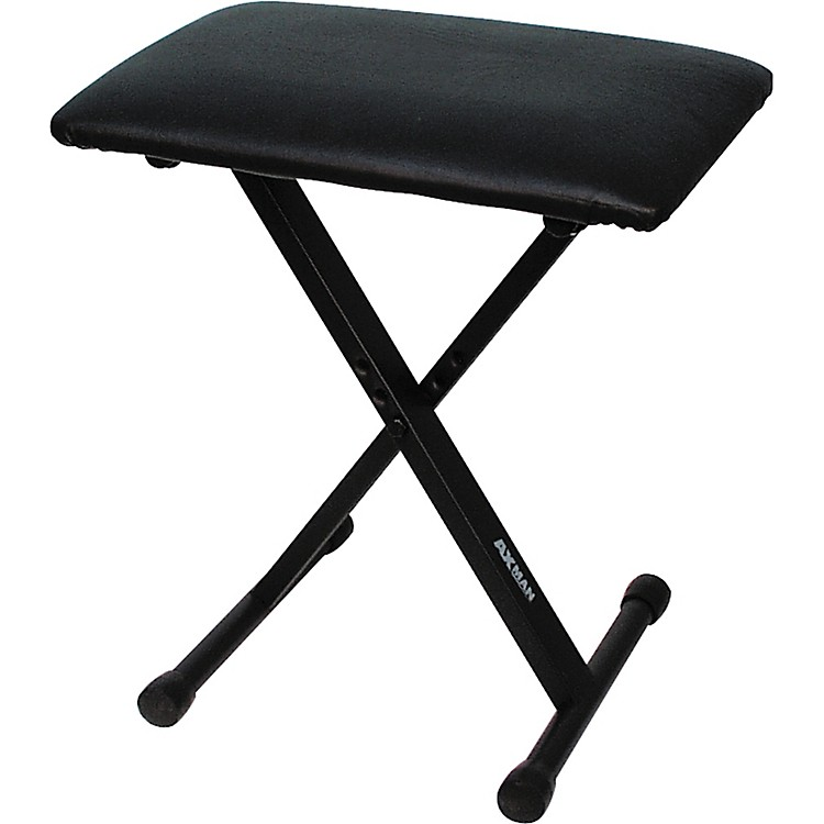On-Stage Stands KT7800 Standard Keyboard Bench