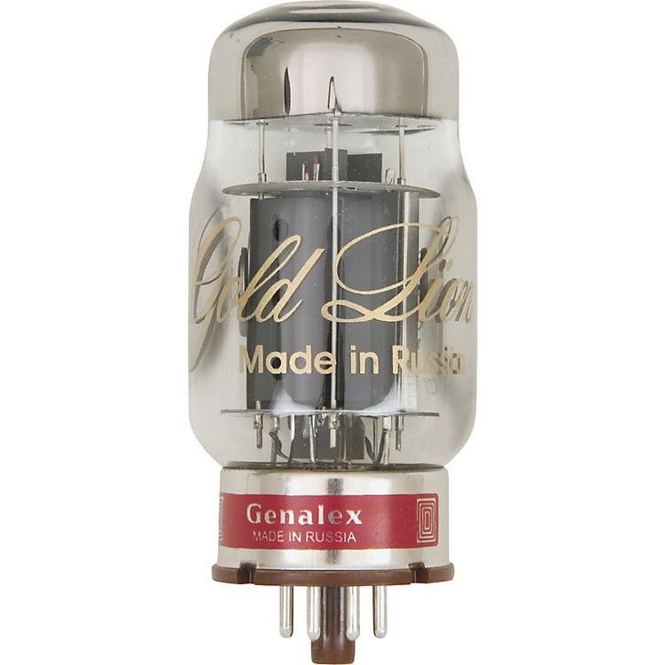 GenalexKT88 Gold Lion Power Tube SetsHardQuartet