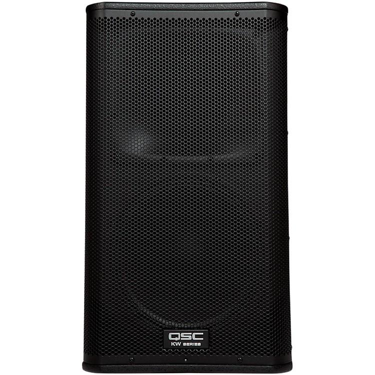 QSCKW122 Active Loudspeaker 1000 Watt 12 Inch 2 Way