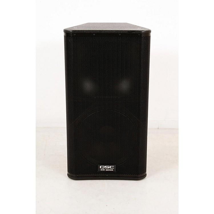 QSCKW152 Active Loudspeaker 1000 Watt 15 Inch 2 Way888365839479