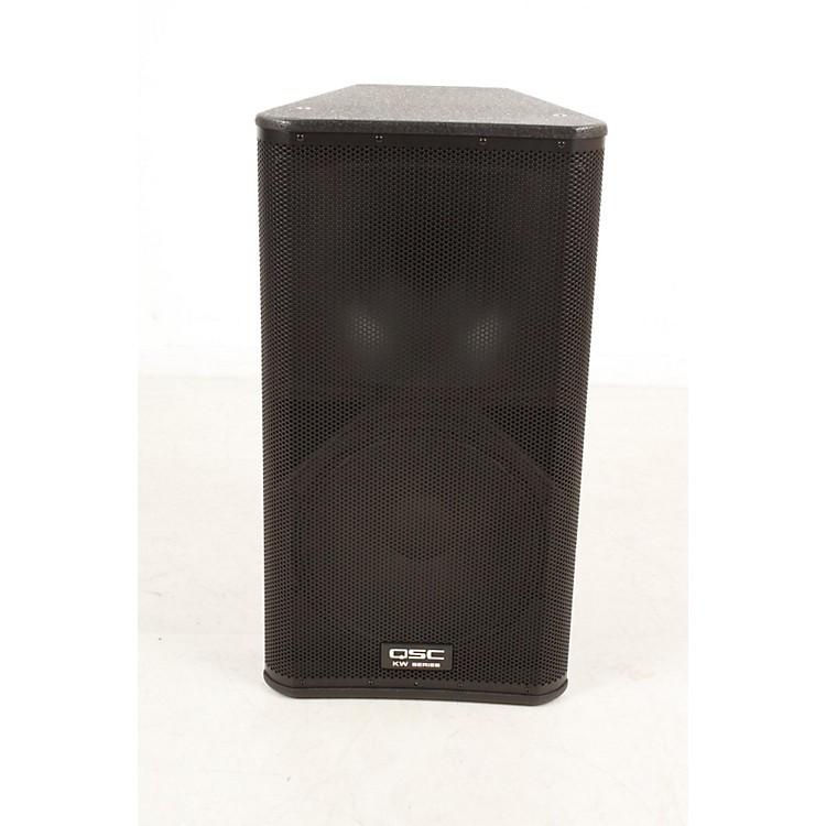 QSCKW152 Active Loudspeaker 1000 Watt 15 Inch 2 Way888365902159