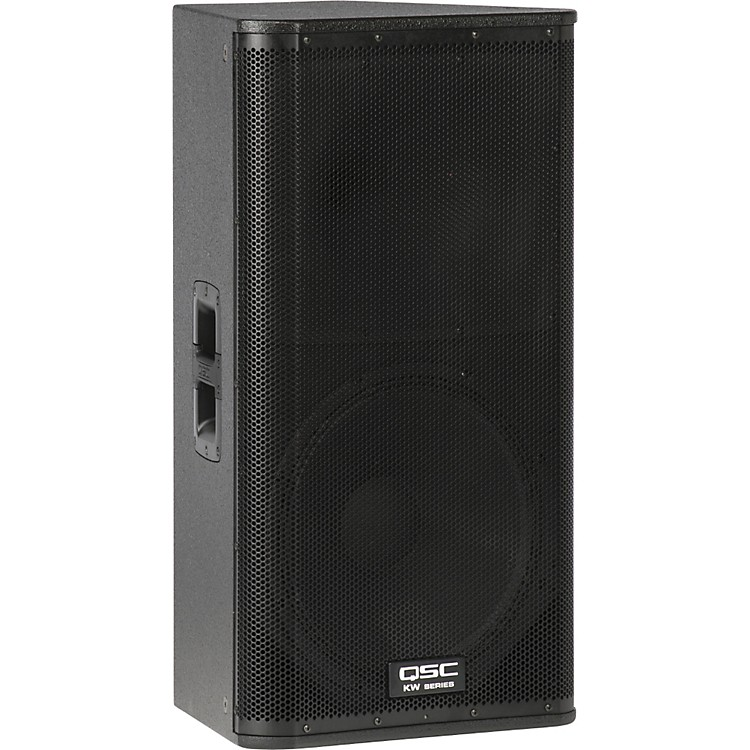 QSC KW152 Powered Speaker 15