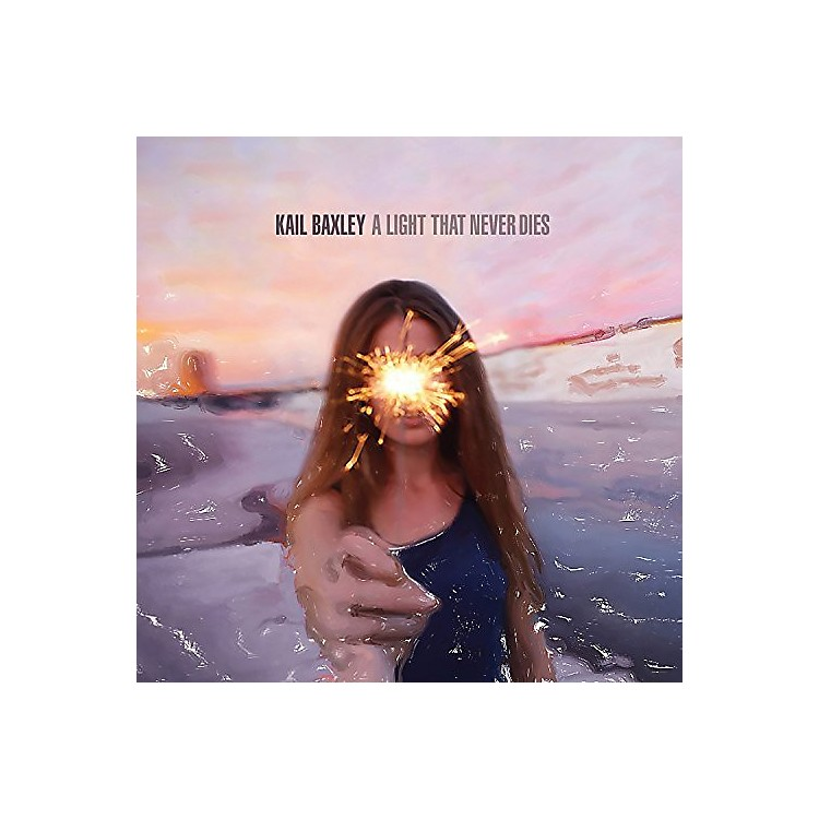 Alliance Kail Baxley - Light That Never Dies