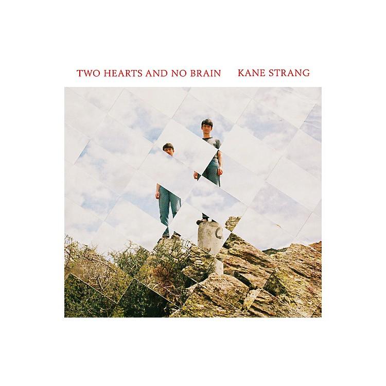 AllianceKane Strang - Two Hearts And No Brain