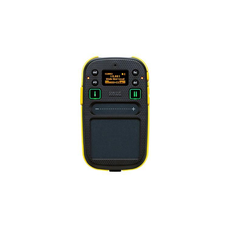 KorgKaossilator 2 Touch Pad Synth/Looper