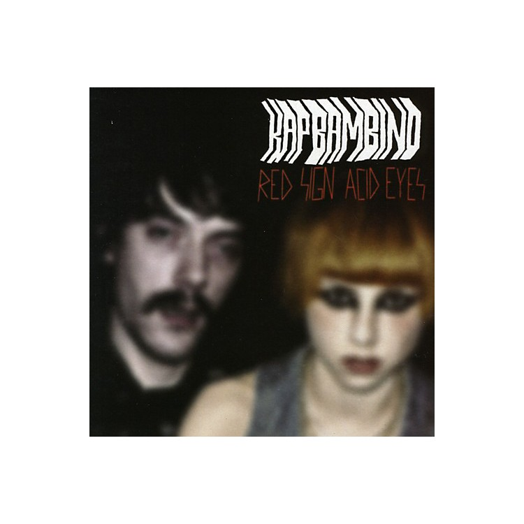 AllianceKap Bambino - Red Sign/Acid Eyes