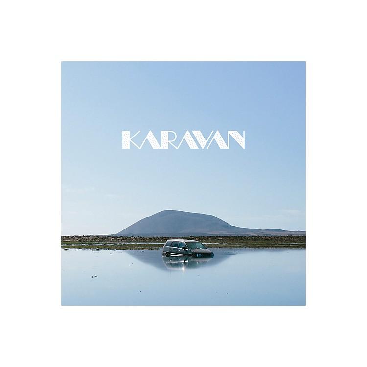 AllianceKaravan (Lefto & Free The Robots) - Karavan