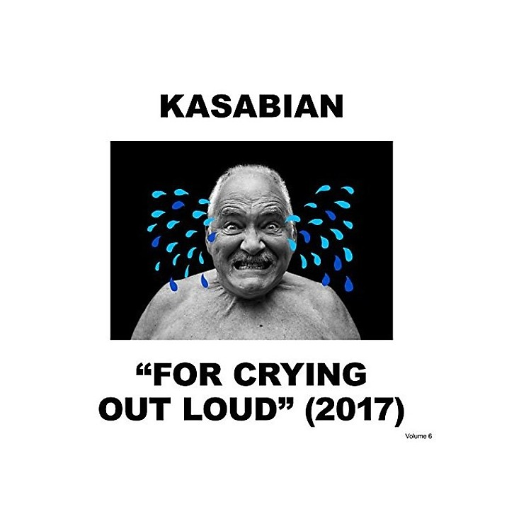 AllianceKasabian - For Crying Out Loud