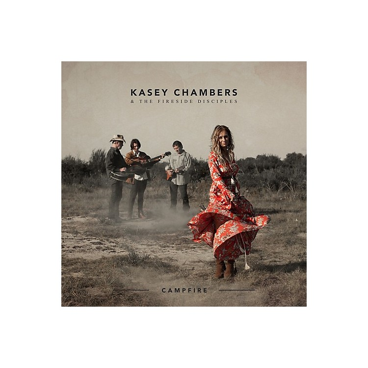 Alliance Kasey Chambers & The Fireside Disciples - Campfire (CD)