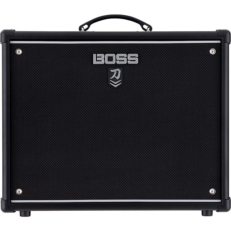 BossKatana-100 MkII 100W 1x12 Guitar Combo Amplifier