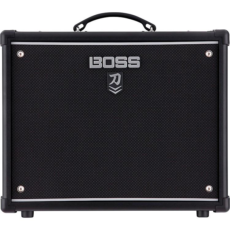 BossKatana-50 MkII 50W 1x12 Guitar Combo Amplifier