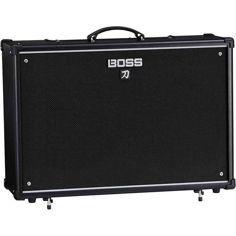 BossKatana KTN-100 100W 2x12 Guitar Combo AmplifierBlack