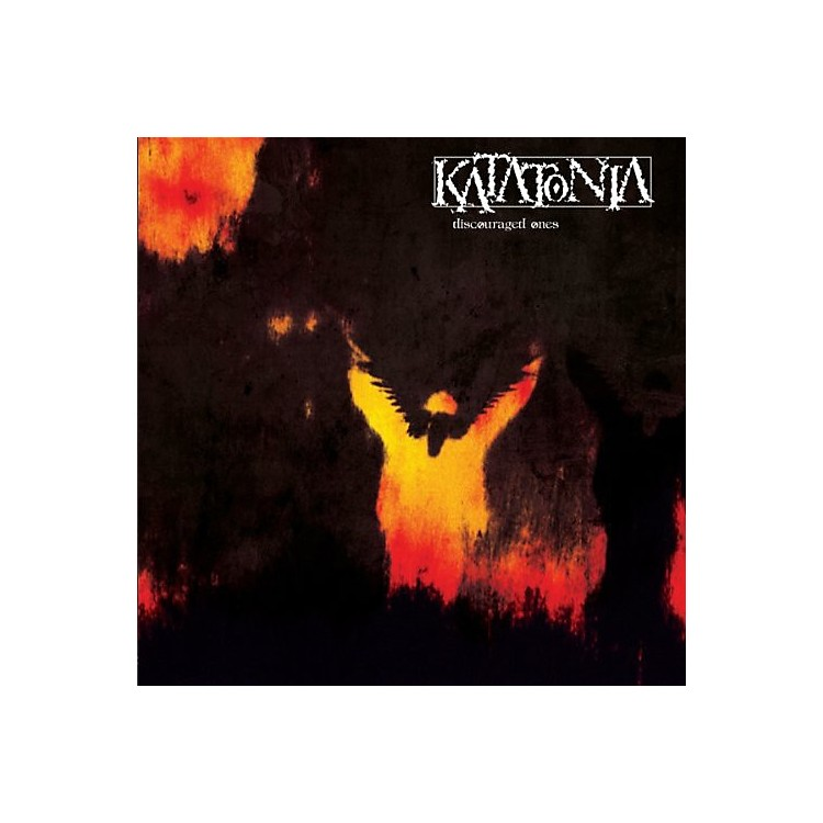 AllianceKatatonia - Discouraged Ones