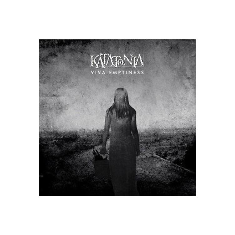 AllianceKatatonia - Viva Emptiness