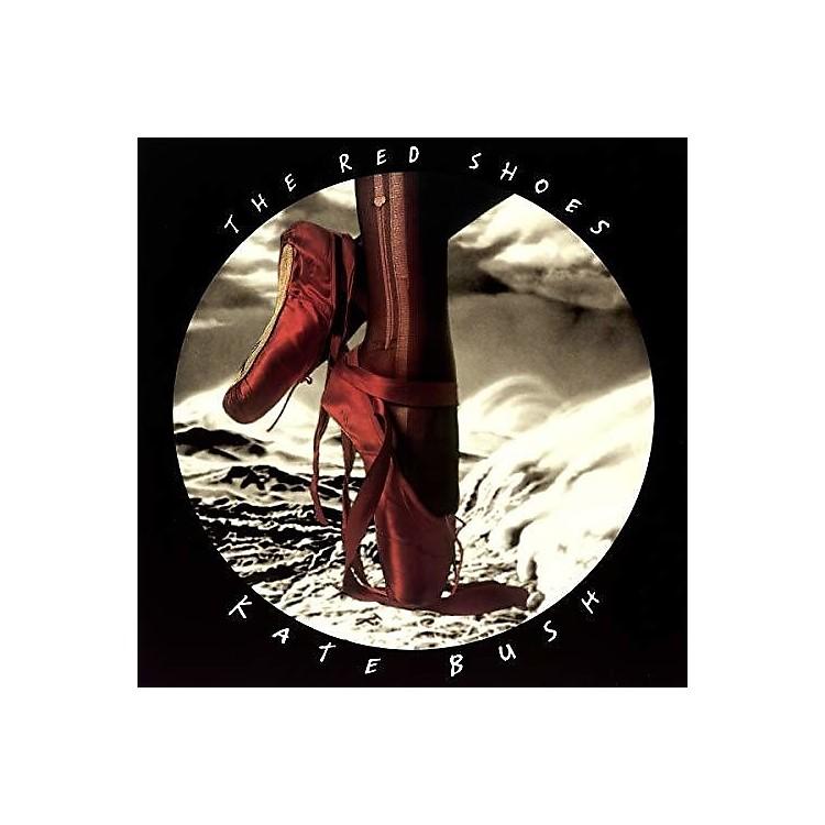 AllianceKate Bush - Red Shoes