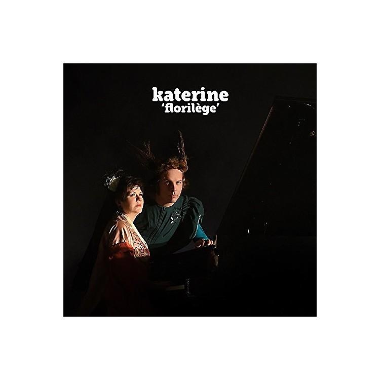 AllianceKaterine - Florilege