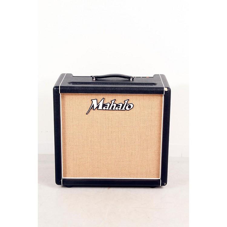 MahaloKaty 66 1x12 50W Tube Guitar Combo888365325552