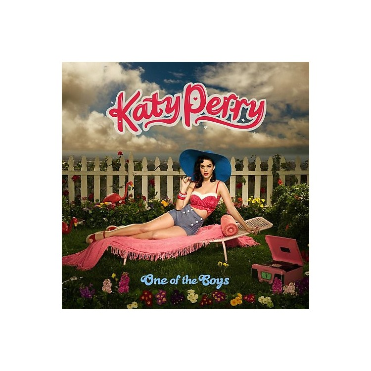 AllianceKaty Perry - One of the Boys