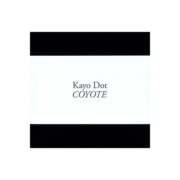 AllianceKayo Dot - Coyote