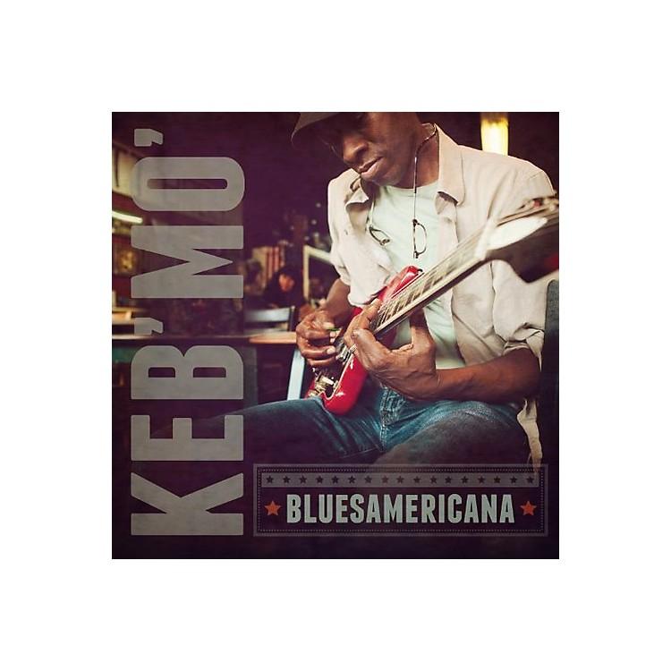 AllianceKeb' Mo' - Bluesamericana