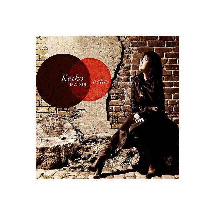 AllianceKeiko Matsui - Echo (CD)
