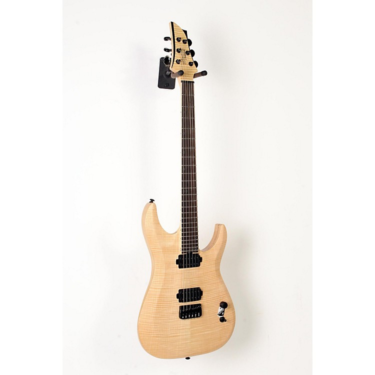Schecter Guitar Research Keith Merrow KM-6 MK-II Electric Guitar Natural Pearl 888365919775