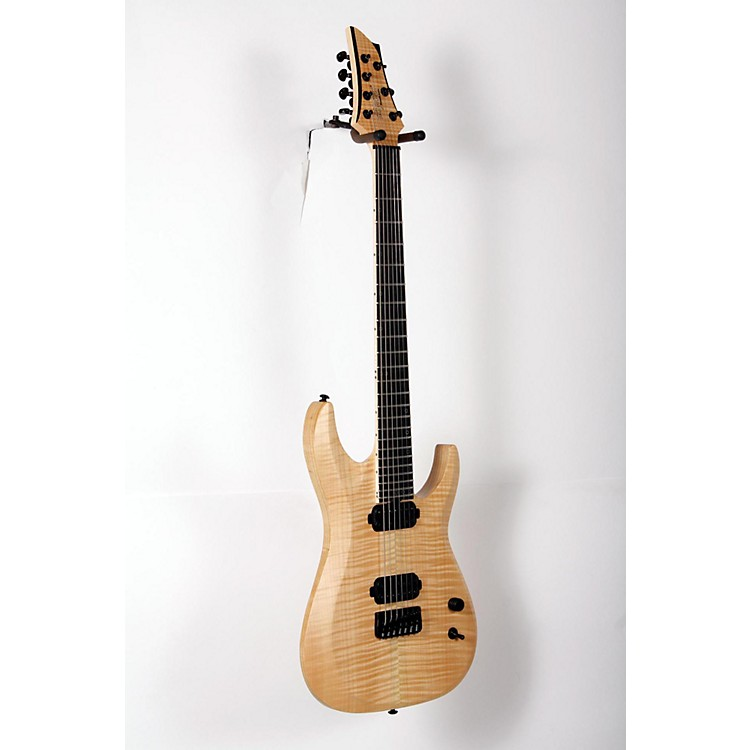 Schecter Guitar Research Keith Merrow KM-7 MK-II 7-String Electric Guitar Natural Pearl 888365896113