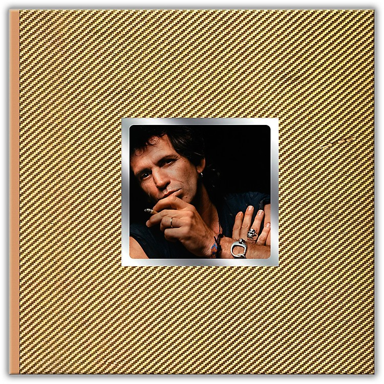 WEAKeith Richards - Talk Is Cheap (2 CD Deluxe Media Book)