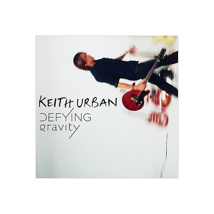 AllianceKeith Urban - Defying Gravity (CD)
