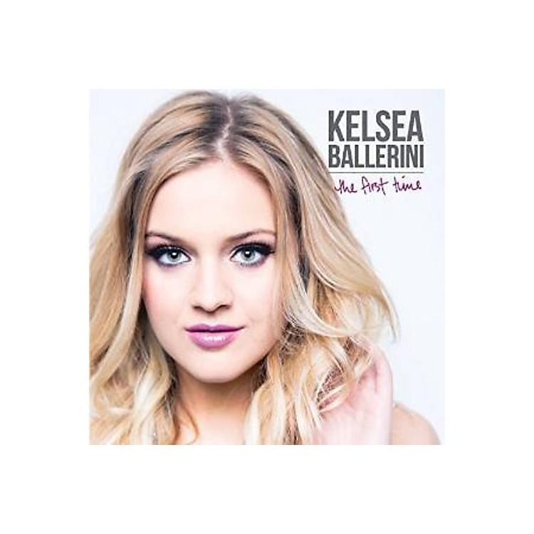 AllianceKelsea Ballerini - First Time (CD)
