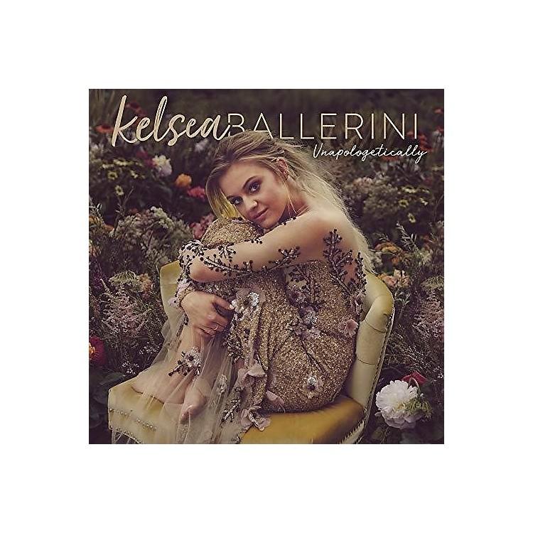 AllianceKelsea Ballerini - Unapologetically