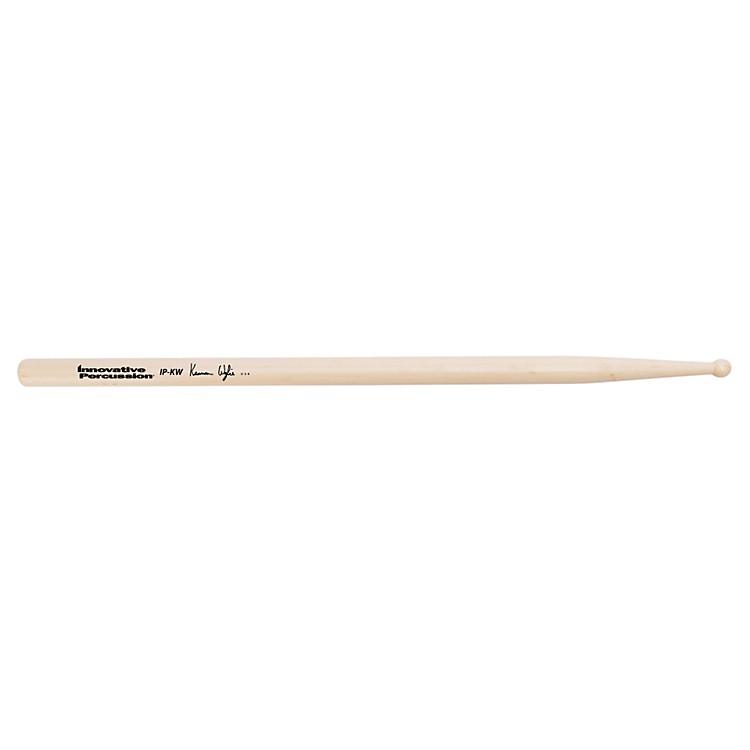 Innovative PercussionKennan Wylie Maple Drumsticks