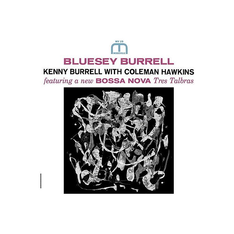 AllianceKenny Burrell - Bluesey Burrell