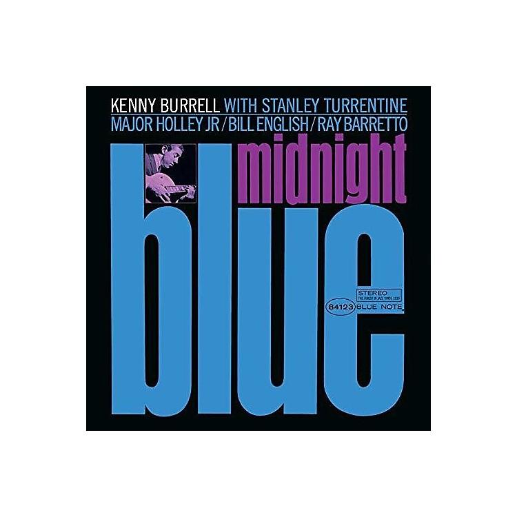 AllianceKenny Burrell - Midnight Blue