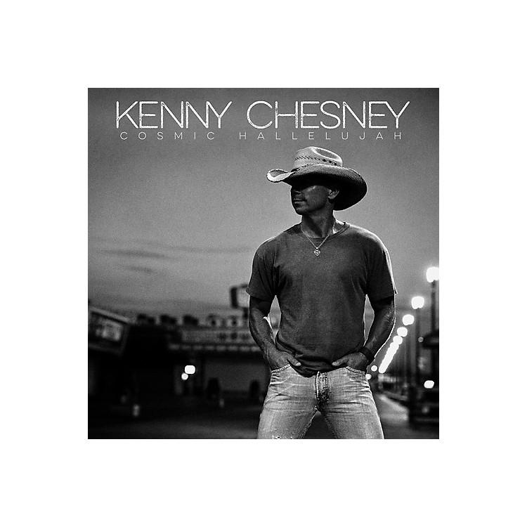 AllianceKenny Chesney - Cosmic Hallelujah (CD)